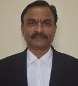 Hon'ble Mr.  Lt. Gen. (Retd) C.A. Krishnan PVSM,UYSM,AVSM